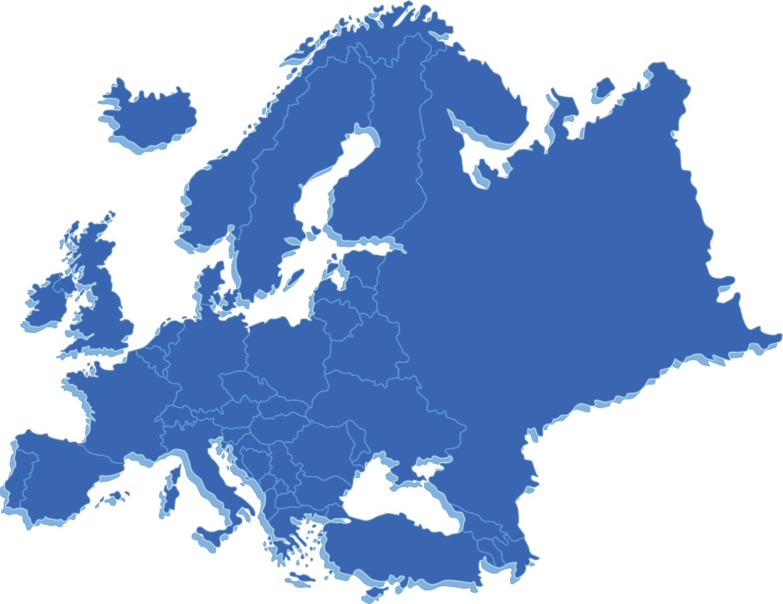 IPA countries